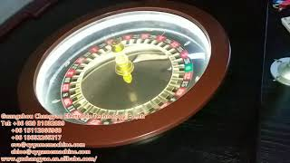 luxury roulette, how to make money from roulette