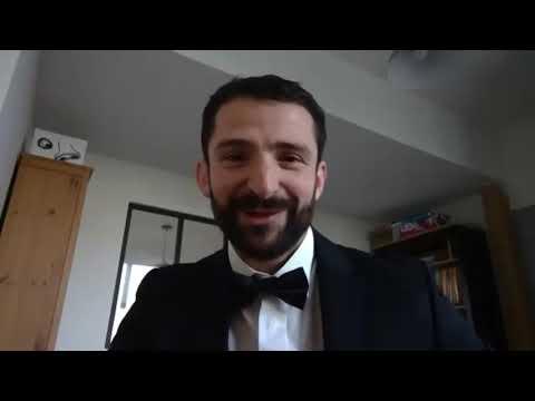 """Silver économie : Interview flash de """"ReSanté Vous"""" juste après l'annonce des Lauréats des Trophées"""