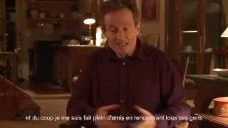 John Paul Jones and the mandolin - ITW Lunel 2013