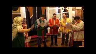 видео Музей истории города Ярославля