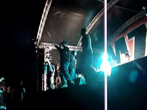 HACK Live auf dem Splash 2006