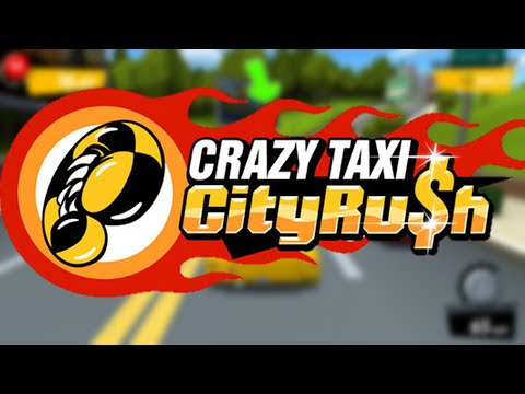 Crazy Taxi: City Rush (iOS & Android) Review