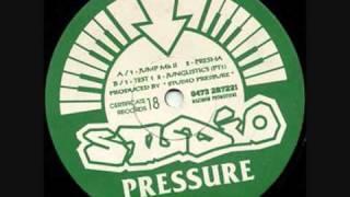 Photek (Studio Pressure) - Jump Mk II