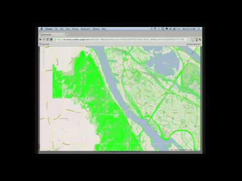 Where 2.0 2011, Marissa Mayer, Google