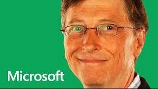 Билл Гейтс, Ван Гог и Моцарт -  гениальные аутисты. HD документальные фильмы онлайн