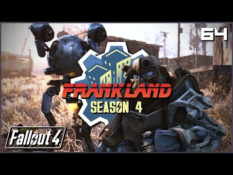 Double Raid | Fallout 4 Sim Settlements [Modded] Episode 64