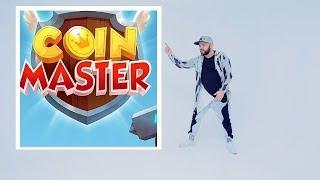 NYNO ESCOBAR - NE JUCAM COIN MASTER ( 2019 )