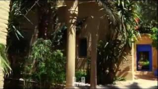 Les Deux Tours - Palmeraie de Marrakech