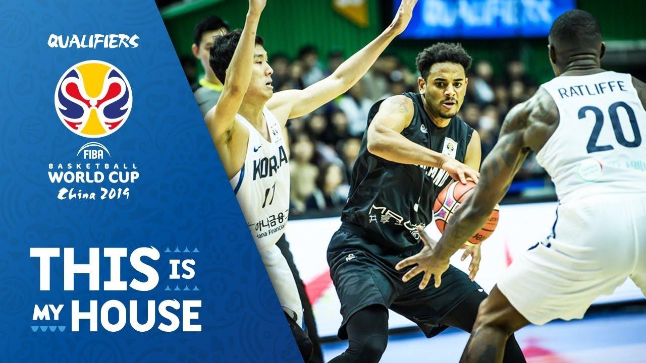 Ranking my Top 20 FIBA Asia players right now - FIBA basketball