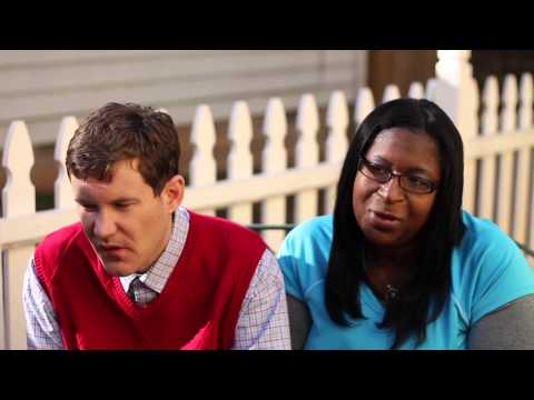 Independent Living for Adults with Developmental Disabilities