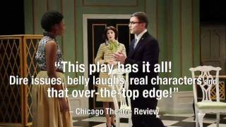 Changes of Heart Trailer presented by Remy Bumppo Theatre Company