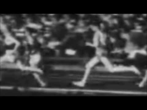 Sydney Wooderson:1946 5000m European Ch Oslo