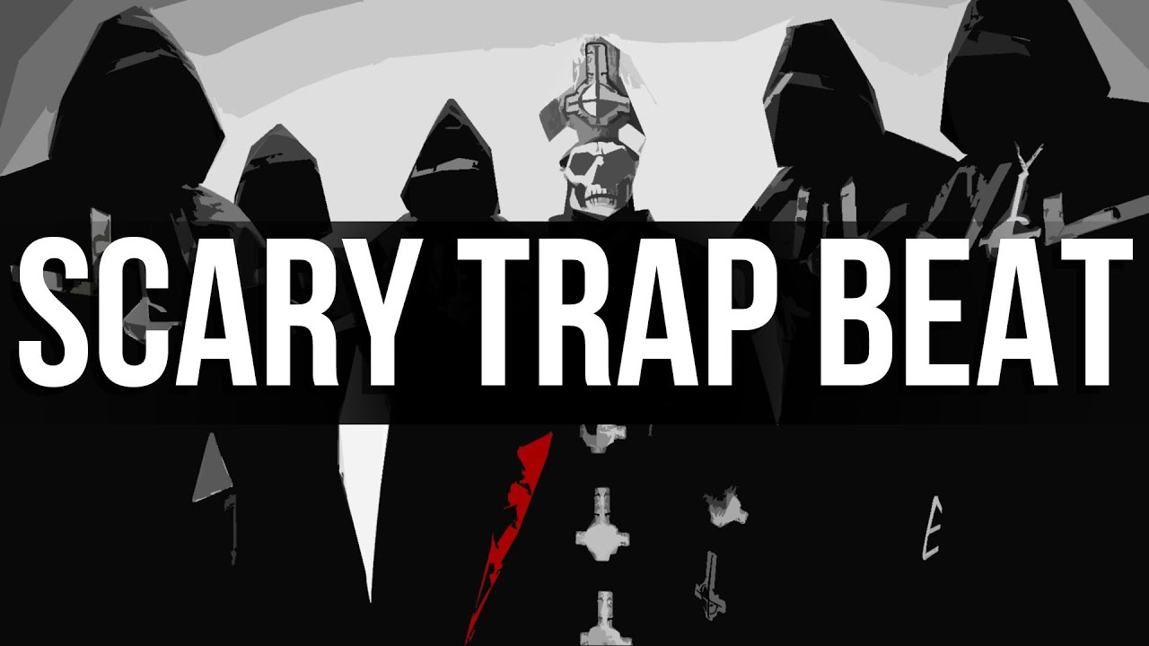 SCARY TRAP BEAT - Scary & Evil Instrumental Rap - UFO ...