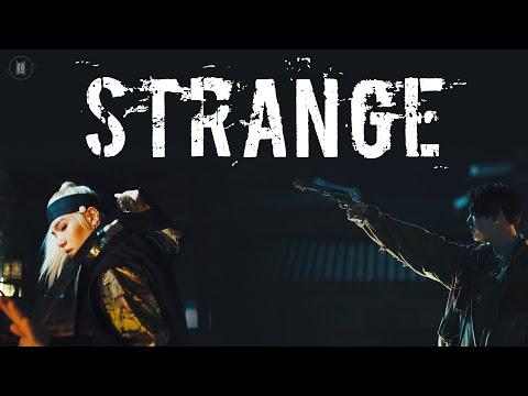 [Türkçe Altyazılı] Agust D - Strange (Feat. RM)