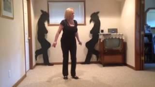 Dancin Feet Teach & Demo
