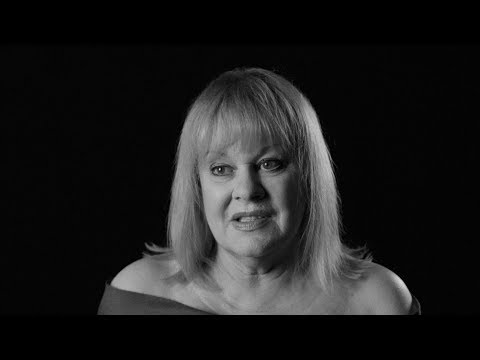 Patricia Amphlett  #itouchmyselfproject