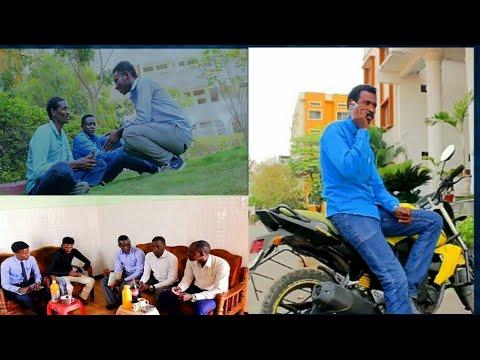 Junior Copy Paste Short Film. الفلم القصير للطلاب السودانيين في الهند  عالي الجوده
