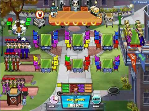 how to get free dinero in diner dash