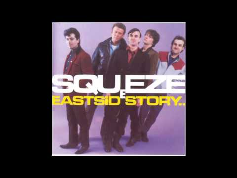 Squeeze  East Side Story 1981  FULL ALBUM