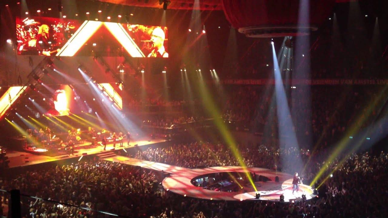 Vrienden Van Amstel Live 2014 Ahoy Youtube