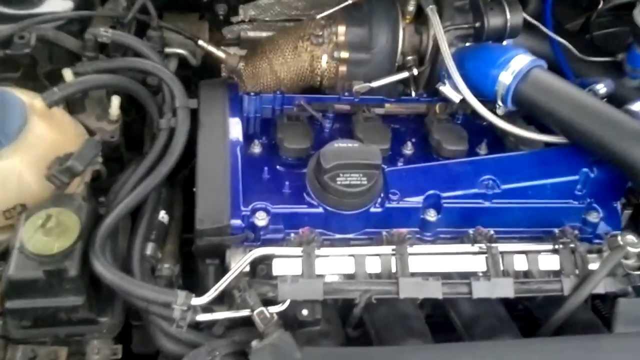 Audi Tt 1 8t Gt30