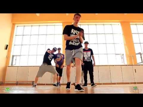 Lil Mama - Lip Gloss (Gold Top Remix) Choreo by Yarick Noskov #goupdc