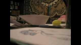 Как рисовать Соника (видео урок)(в этом видео я вас научу рисовать Соника., 2012-07-17T16:33:20.000Z)