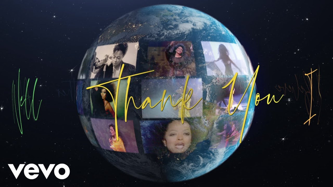 Download Diana Ross - Thank You