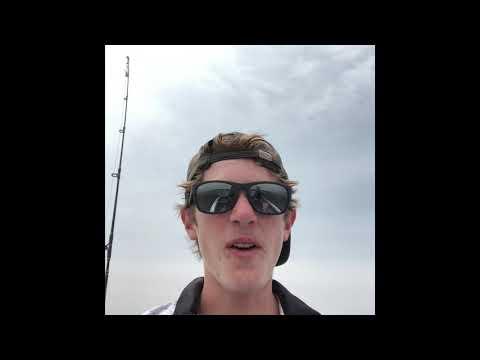 Venus Bay Fishing Trip