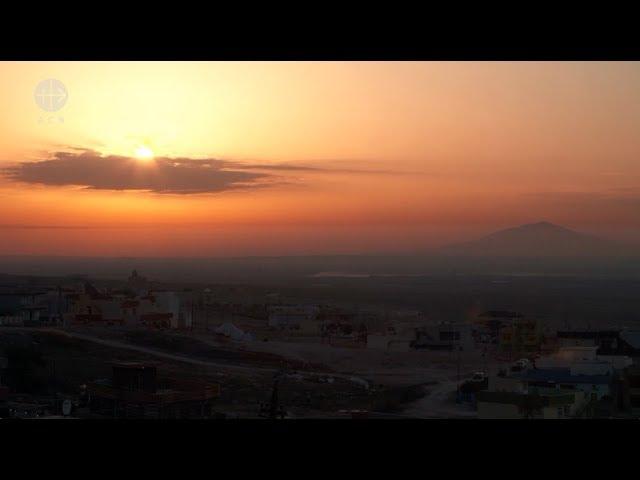 Nínive - Parte I