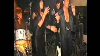 Tony Johnson, Linda Wright, The Onion Song,