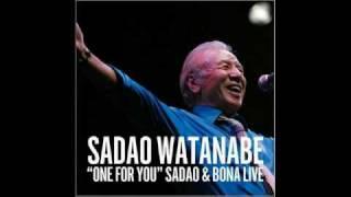 Sadao Watanabe & Richard Bona - Kivu (live)