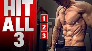 """The """"Holy Trinity"""" of Ab Training (HIGH DEFINITION!)"""