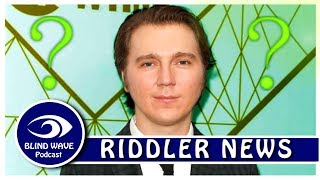 Riddle Me This Batman! | Highlight From Podcast #92