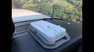Stratus 3 ADS-B weather and traffic receiver – Product PIREP