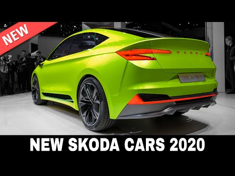 10 All-NEW Skoda Cars That Offer Reliable Quality At Lower Prices In 2020
