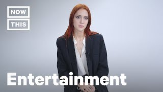 Model Teddy Quinlivan On Coming Out As Transgender | NowThis