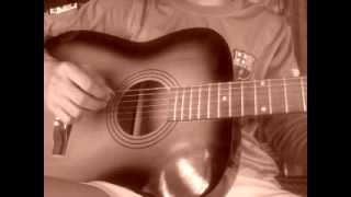 Guitar Mong Manh - Yanbi(Cover)
