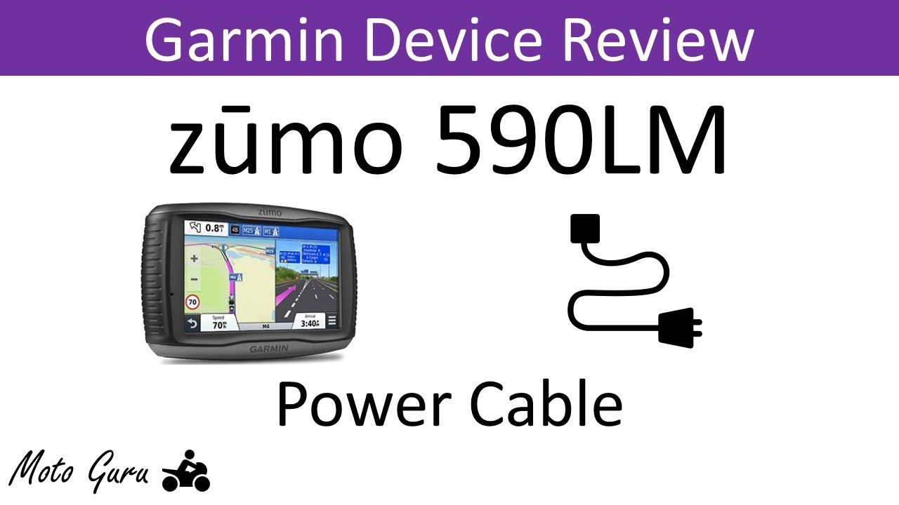 Garmin Zumo Wiring Diagram Another Diagrams Power 590lm Mounting Cradle Walk Through And New Features Youtube Rh Com 550