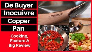 De Buyer Inocuivre Copper Big Review