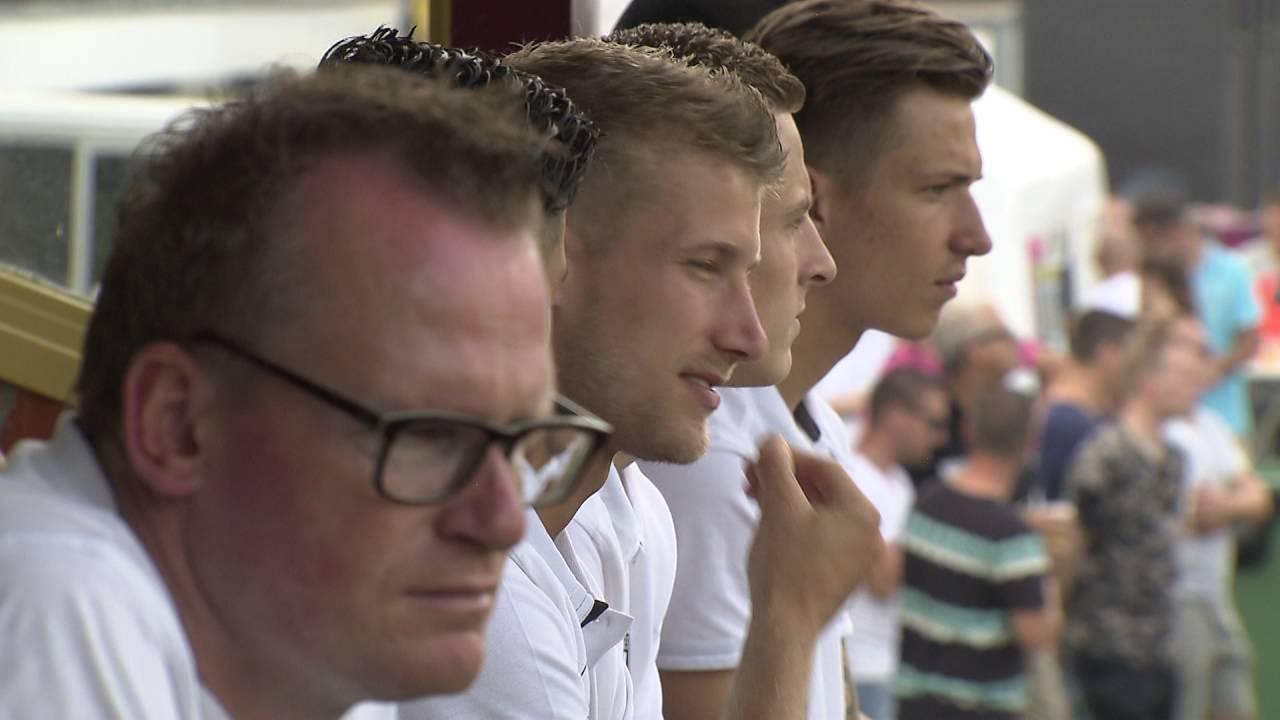 Heracles Almelo - Cordoba CF 1-1 | 23-07-2016 | Samenvatting