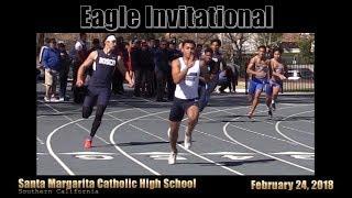 2018 TF - Eagle Invite - 4x100 Relay (Varsity Boys) (05)