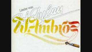Wolfgang Ambros - Allan wia a Stan (Like A Rolling Stone)