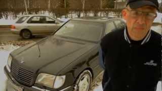 Продажа Mercedes-Benz S600 1996 в г. Новосибирск, 6000 см.куб.(, 2012-11-12T01:31:02.000Z)