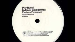 Pier Bucci & Jacek Sienkiewicz - Eastern Promises
