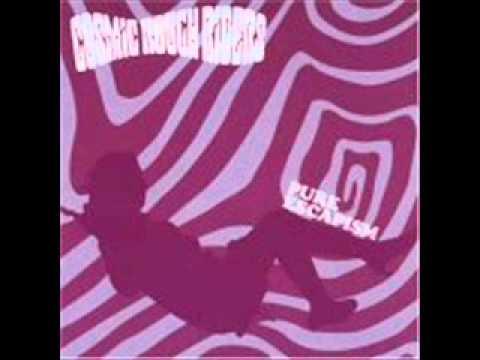 Daniel Wylie & Cosmic Rough Riders   Camera Shy