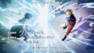 Download Video Naruto Shippuden Opening 19 V3 (English Sub) MP3 3GP MP4