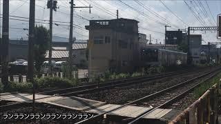 鉄道PV ~線路は続くよどこまでも2018~