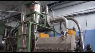 Переработка отходов пластмасс в новом цехе ОАО Белвтопролимер(В новый комплекс по переработке отходов входит оборудование ведущих европейских производителей: итальянс..., 2014-12-02T23:31:17.000Z)