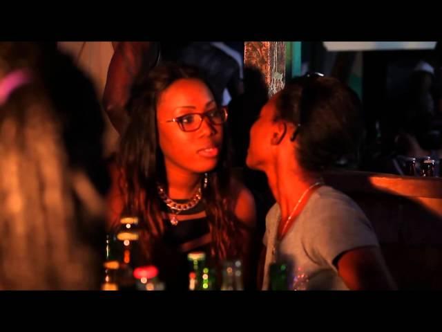 Mic B   Au Bar Officiel Renegade 2015, Music By Giskar16
